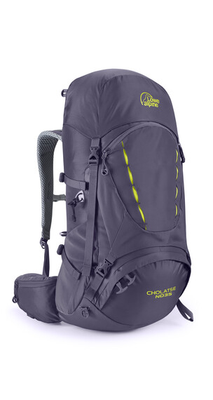 Lowe Alpine Cholatse ND 35 rugzak Dames violet